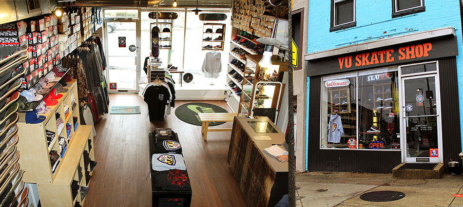 cb158c8b70 vú skateboard shop