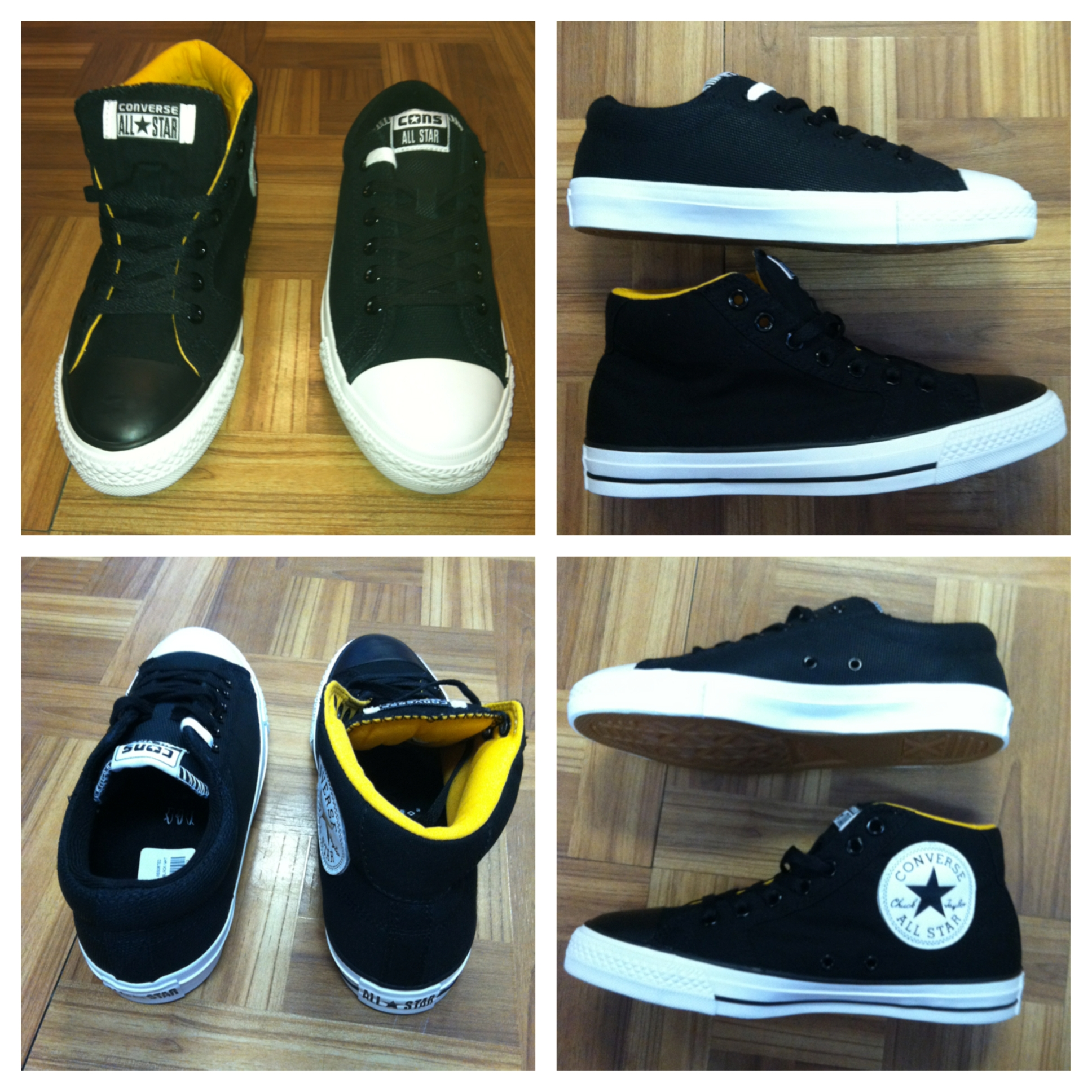 Cons Shoes Skateboarding All New Shoes From Cons