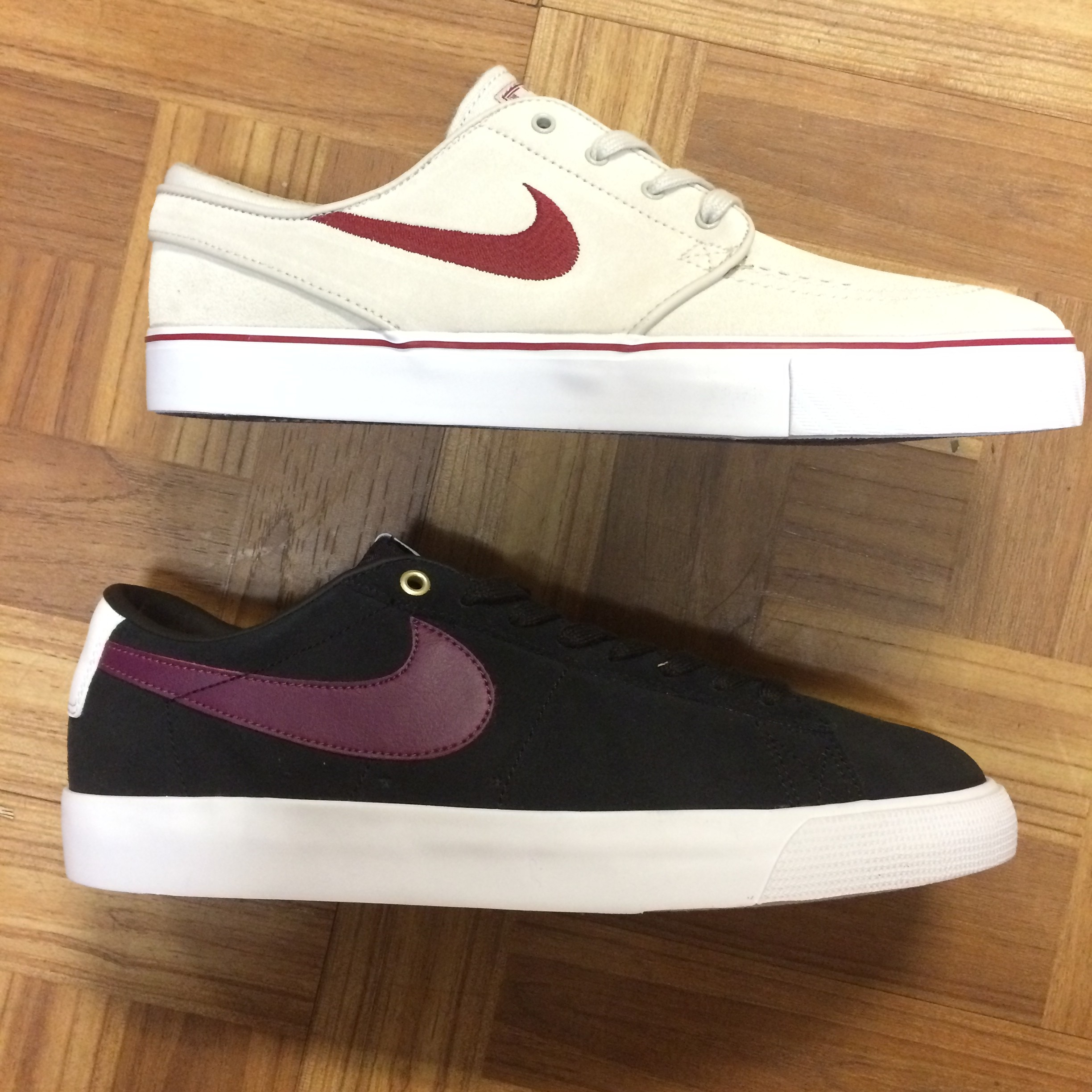 online retailer 577b4 96e2a New From Nike SB At Our Harford Rd Location Is The Janoski ...