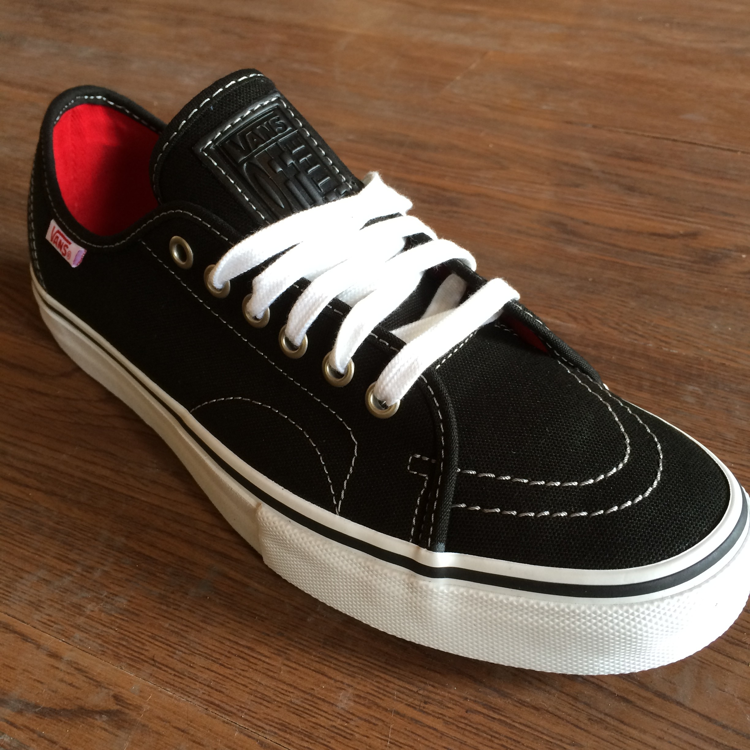 f0f5da82edd8e9 New Shoes From Vans Just Came In. Sk8-Hi s