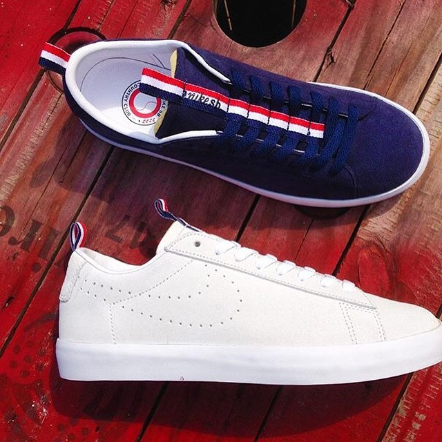 buy online 92ee0 f27fd ... where can i buy nike sb blazer country club 917u2032s just came in at  our hampden