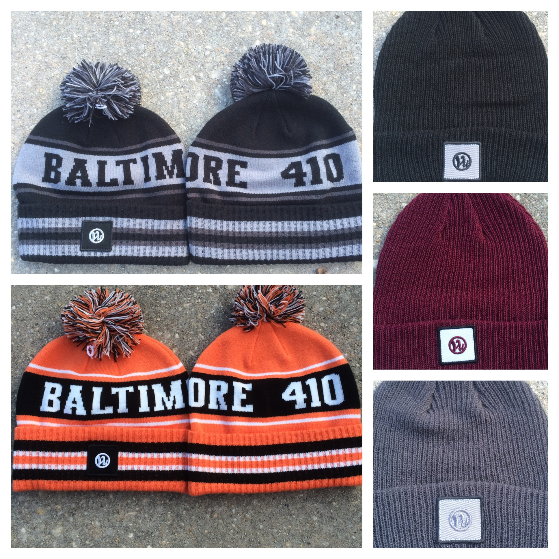 1bd6b27cd5e New Shop Beanies Just Came In At Both Store Locations vú skateboard shop