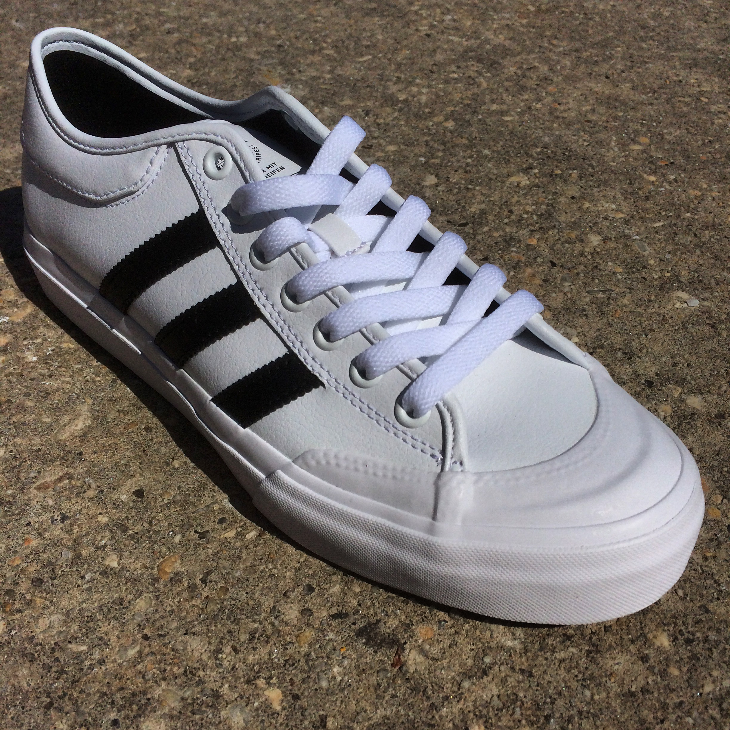 22207e1c Our Parkville Location Just Got In Adidas Match Court Low In White ...