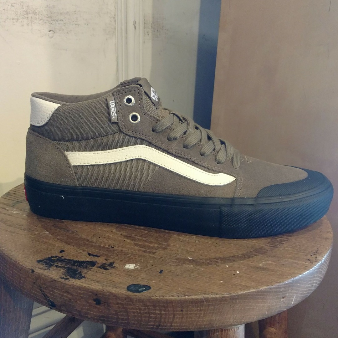 798984d3cc Buy 2 OFF ANY vans mid skool pro black and white CASE AND GET 70% OFF!