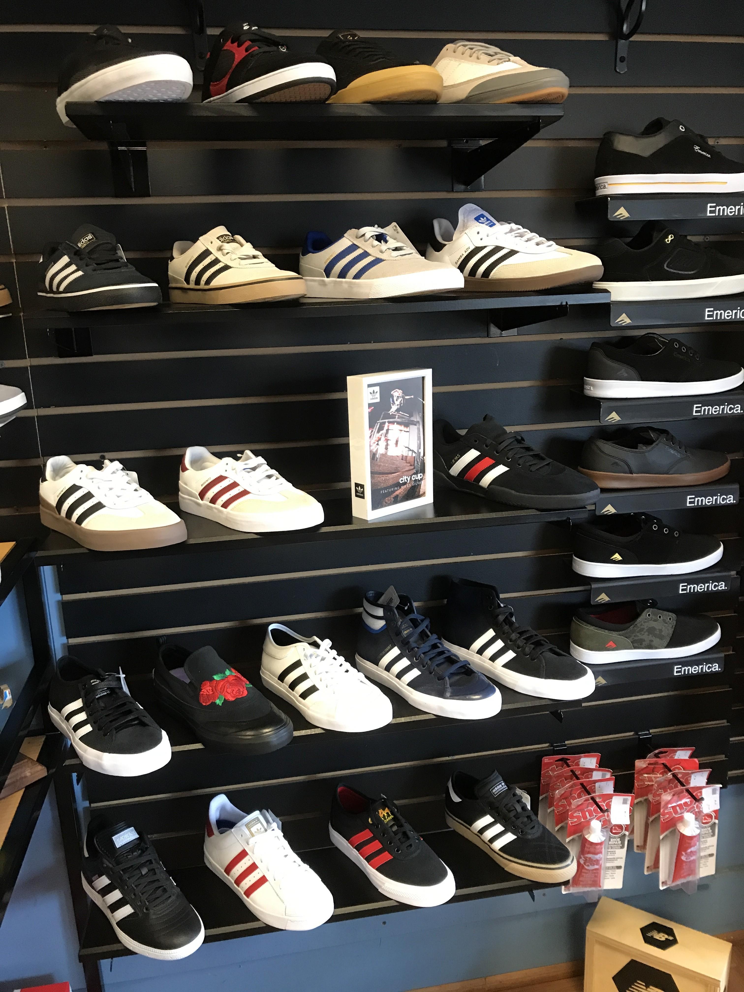 f0758e844d9 All Shoes Are 30% OFF At Both Shop Locations Starting Friday March ...