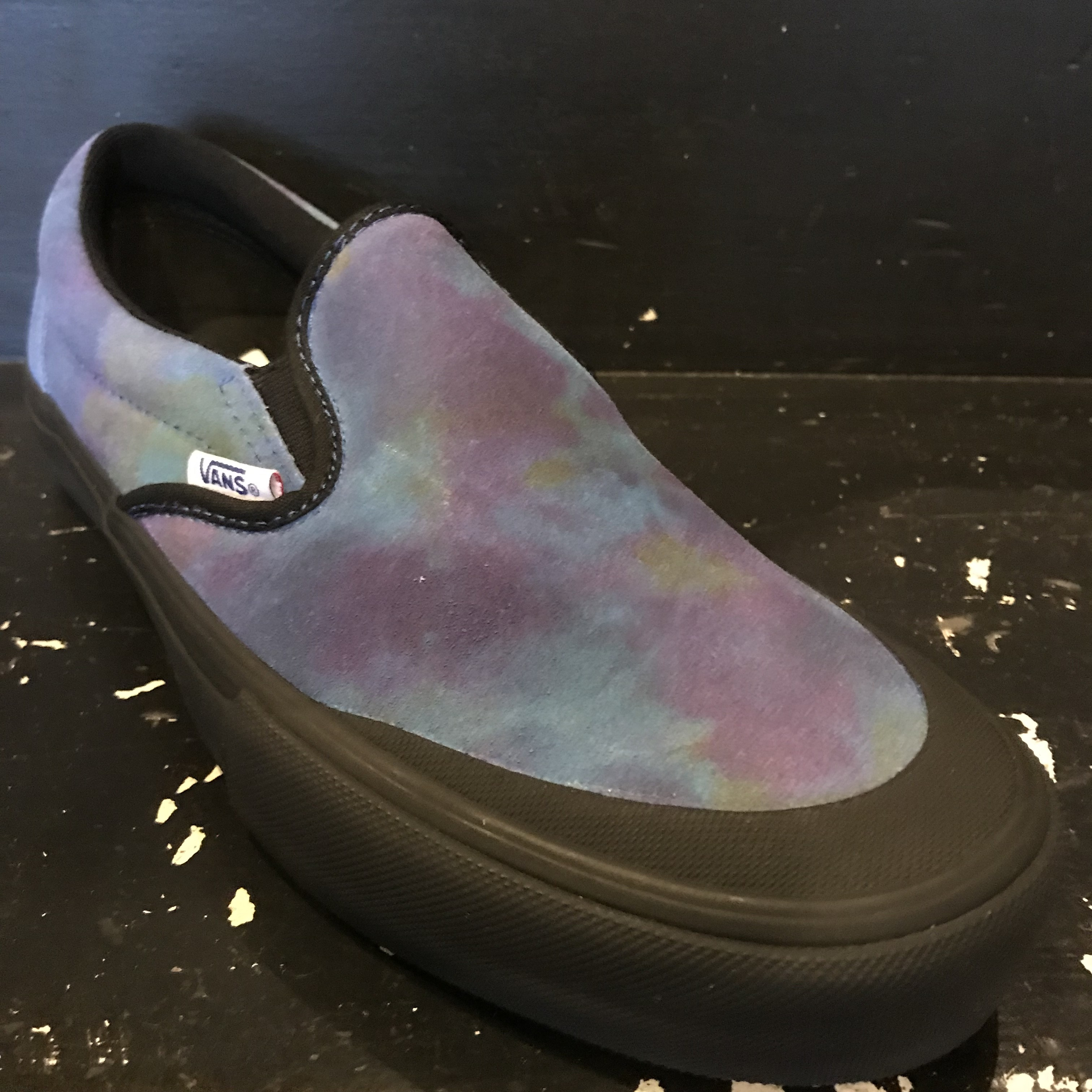 46e05de4c301 New Vans Slip On Pro Ronnie Sandoval Just Came In At Hampden vú ...